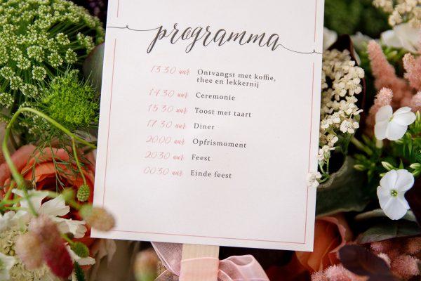 Een zomerse bruiloft tip!