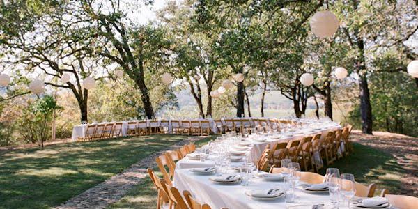 Lang tafelen_bruiloft
