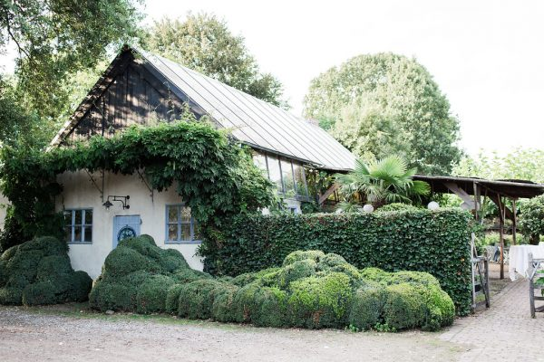 Rural locations for your vintage wedding