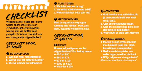 checklist_vrijgezellenfeest