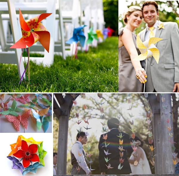 Origami decoratie_ideeen