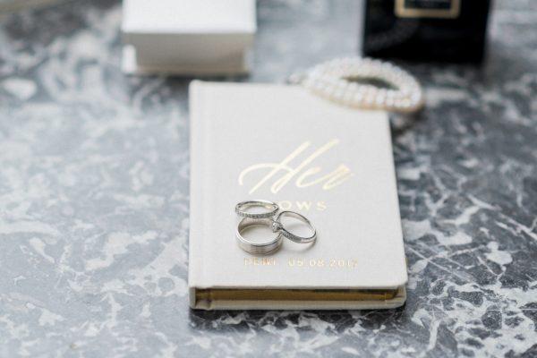 Wedding: accessorize!
