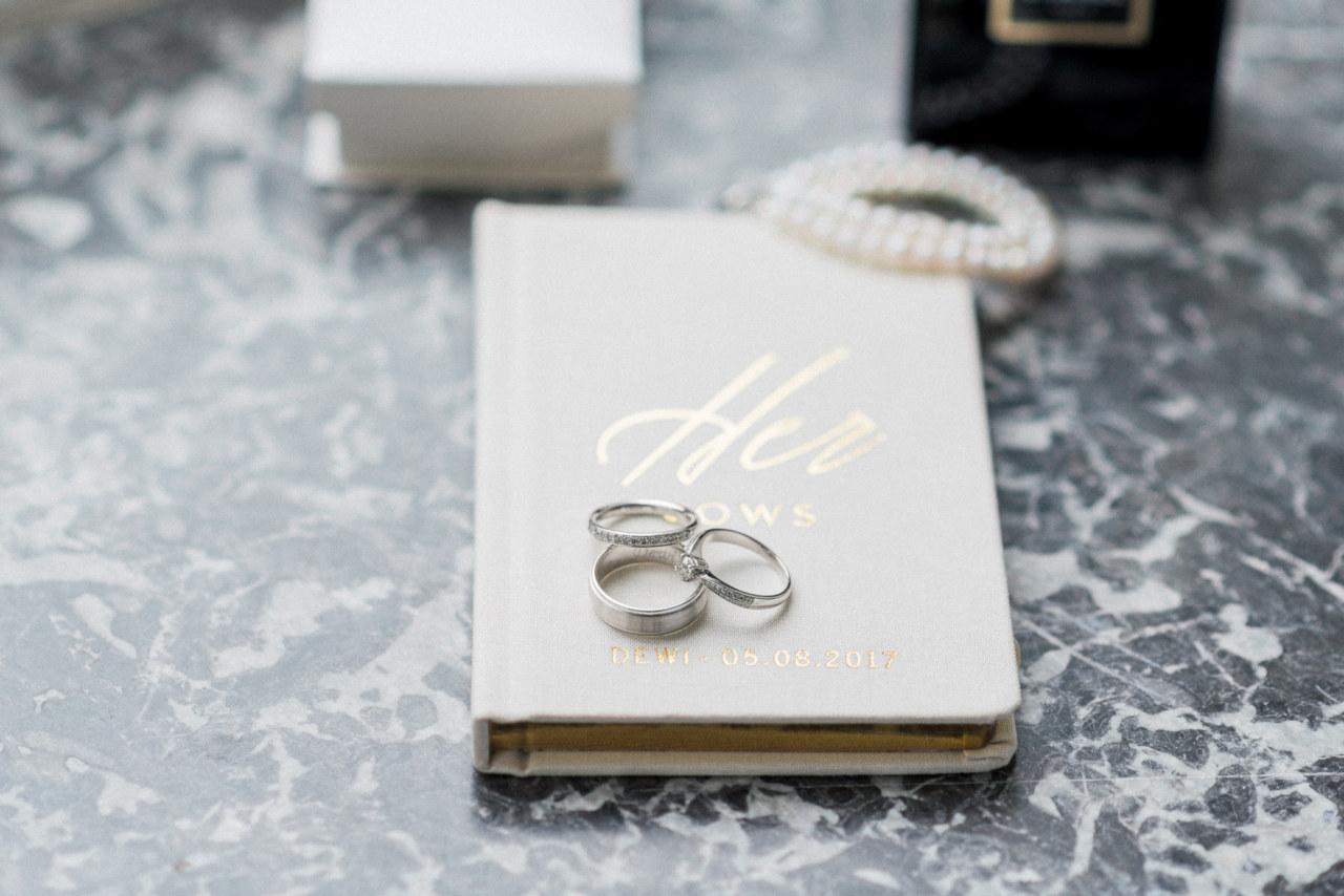 Bruiloft: accessorize!
