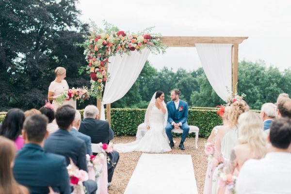 Great ideas for a special wedding ceremony