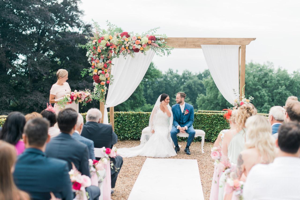 Leuke ideeën voor een bijzondere huwelijkssluiting