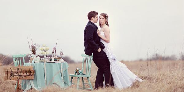 fotoshoot op je bruiloft
