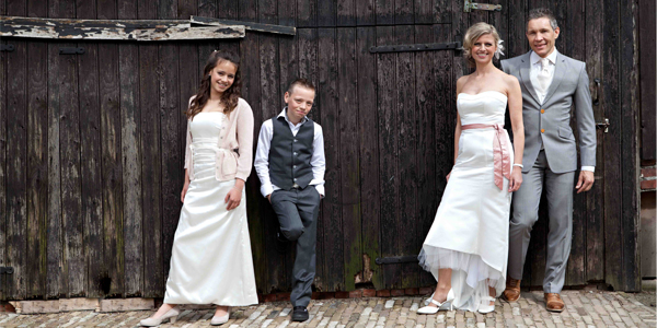 Bruiloft Landgoed Ulvenhart