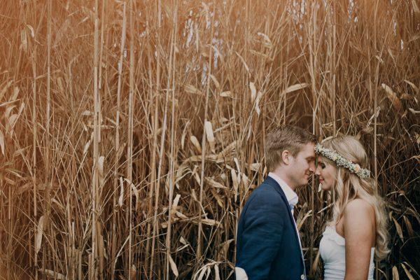 Real wedding: Trouwen op vrijdag 11 mei 2012