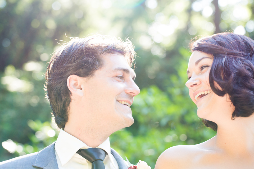 Vintage chic wedding at Castle Hooge Vuursche