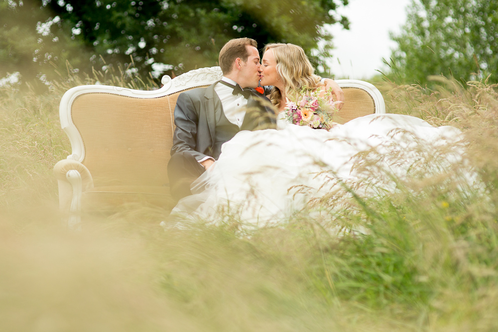 Our beautiful fairytale wedding