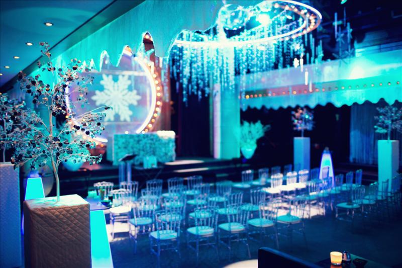Magical Winter Wedding Wonderland in Amsterdam
