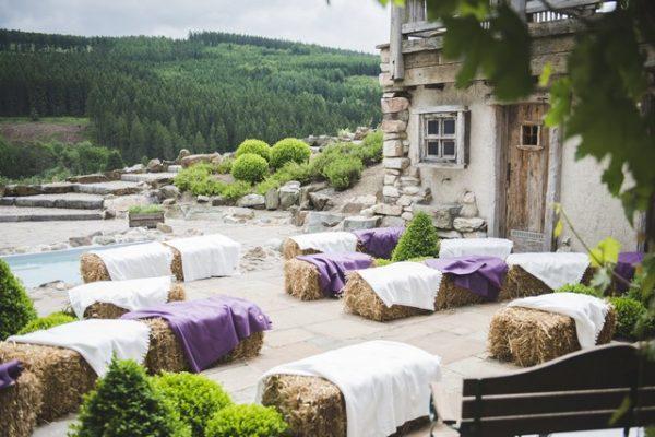Wedding Belgian Ardennes: La Ferme Pere du Louis