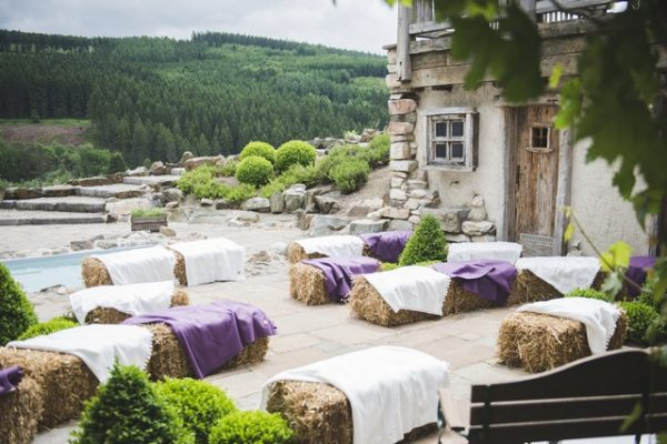 Bruiloft in de Belgische Ardennen: La Ferme Pere du Louis
