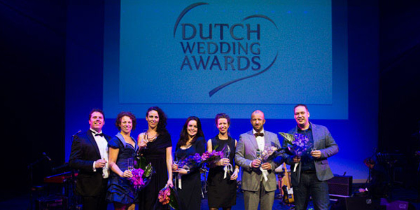 dutch wedding awards winnaar