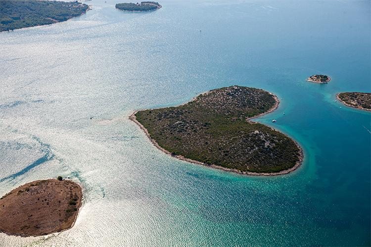 Trouwen in Kroatie