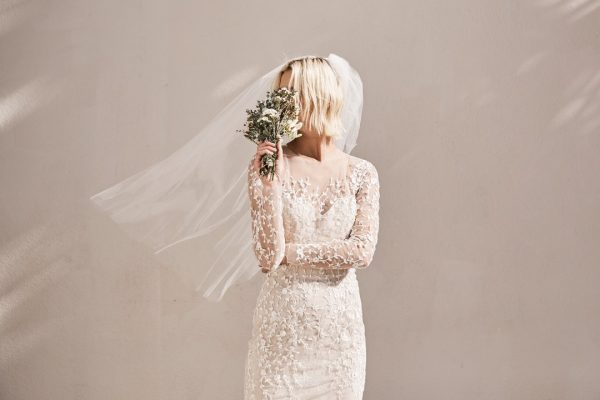 Wedding dress shopping? Don't make these mistakes