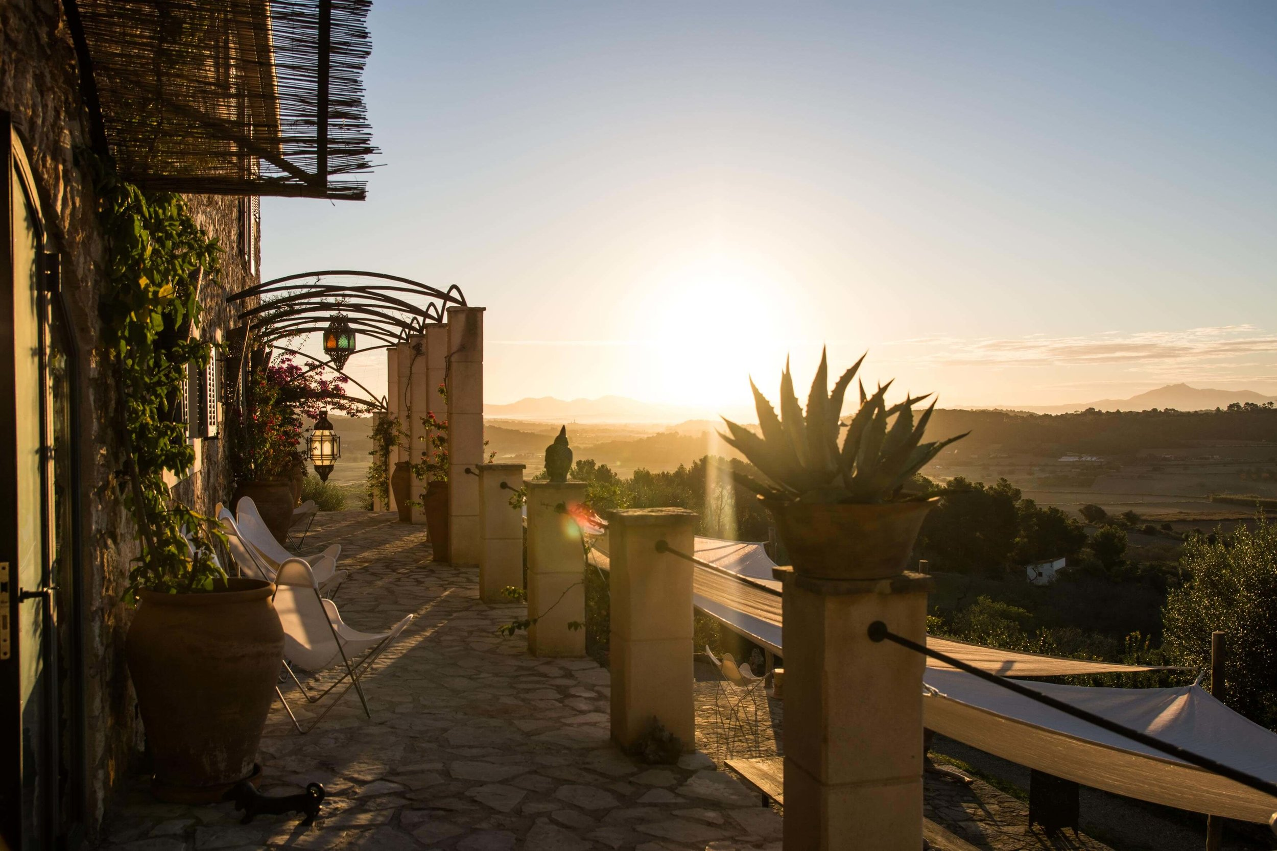 7 surprising wedding venues in Spain