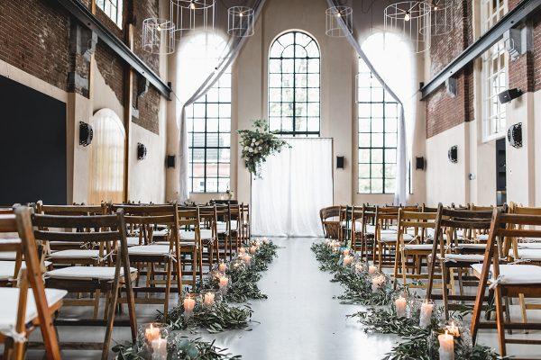 In &Ctv Annika doet 't gewoon: Wedding planner