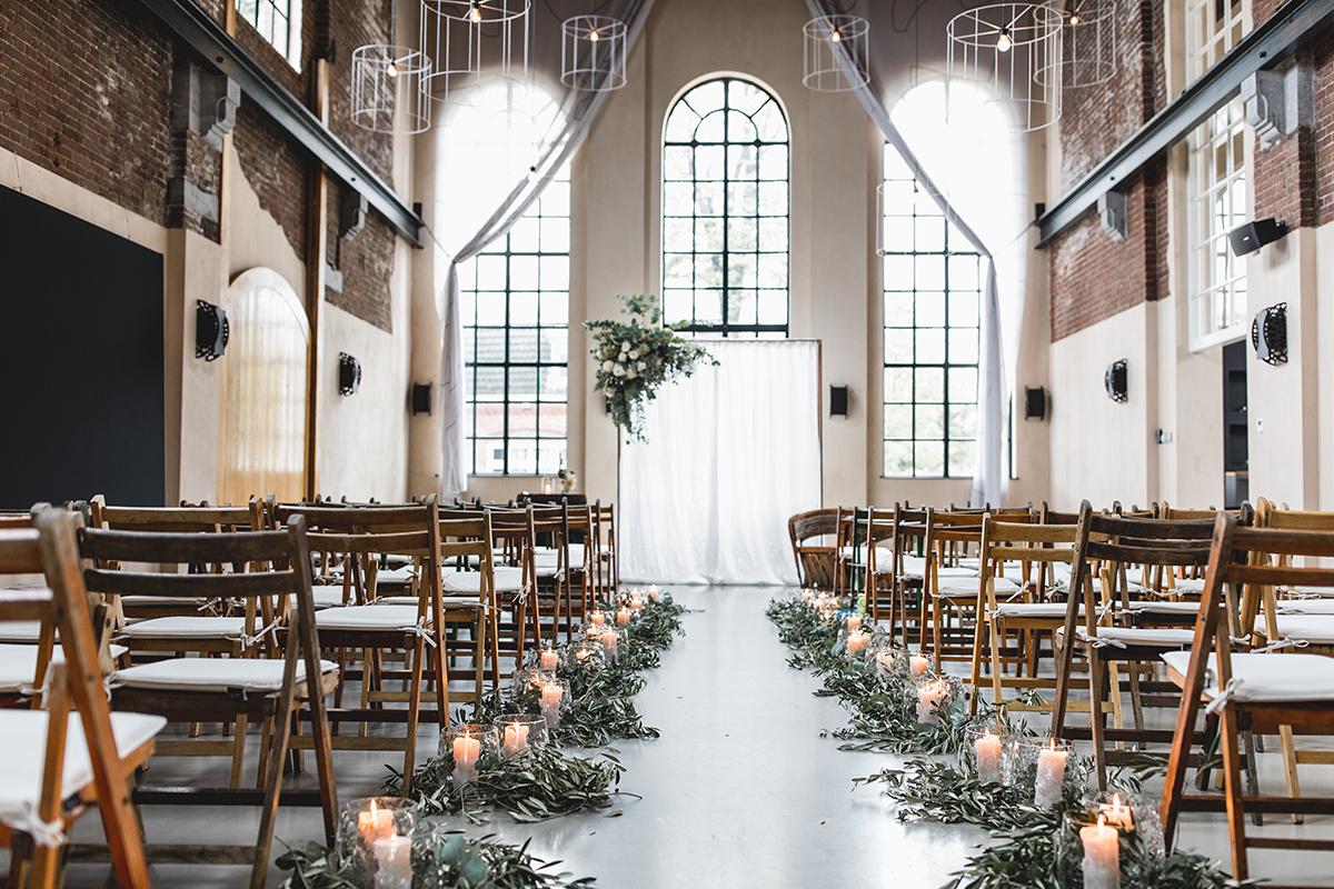 In &Ctv Annika doet 't gewoon: Weddingplanner