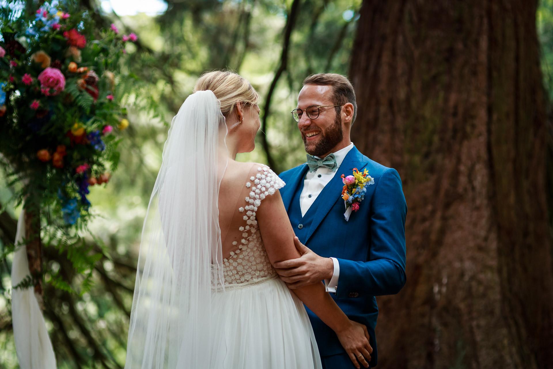 Tips: Hoe maak ik mijn bruiloft nog persoonlijker?