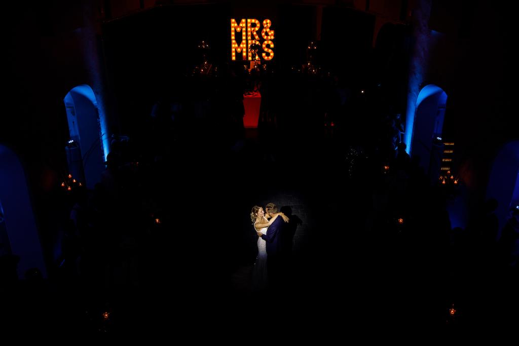 Great Gatbsy bruiloft bij Domani in Venlo