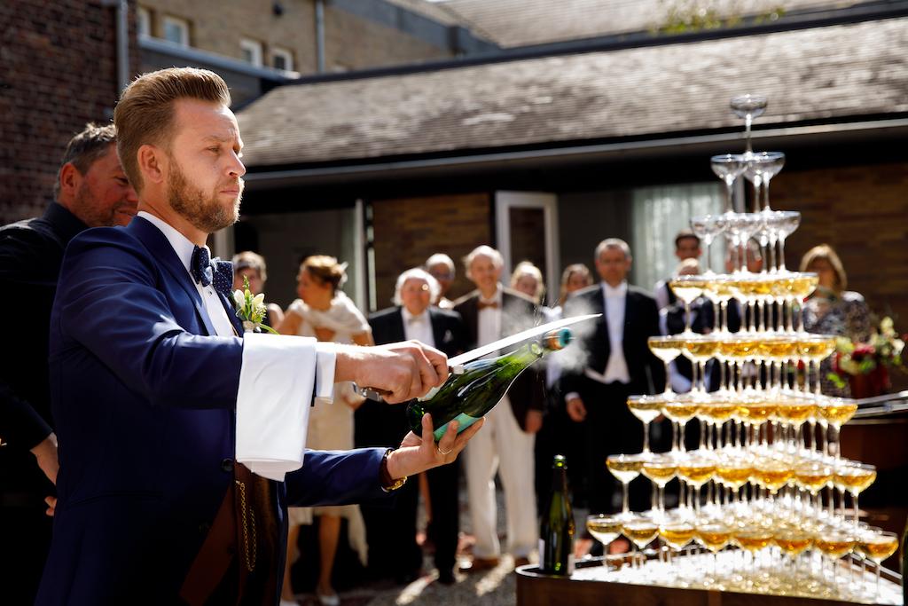 VROUW magazine: weekendgevoel weddingplanner het Bruidsmeisje