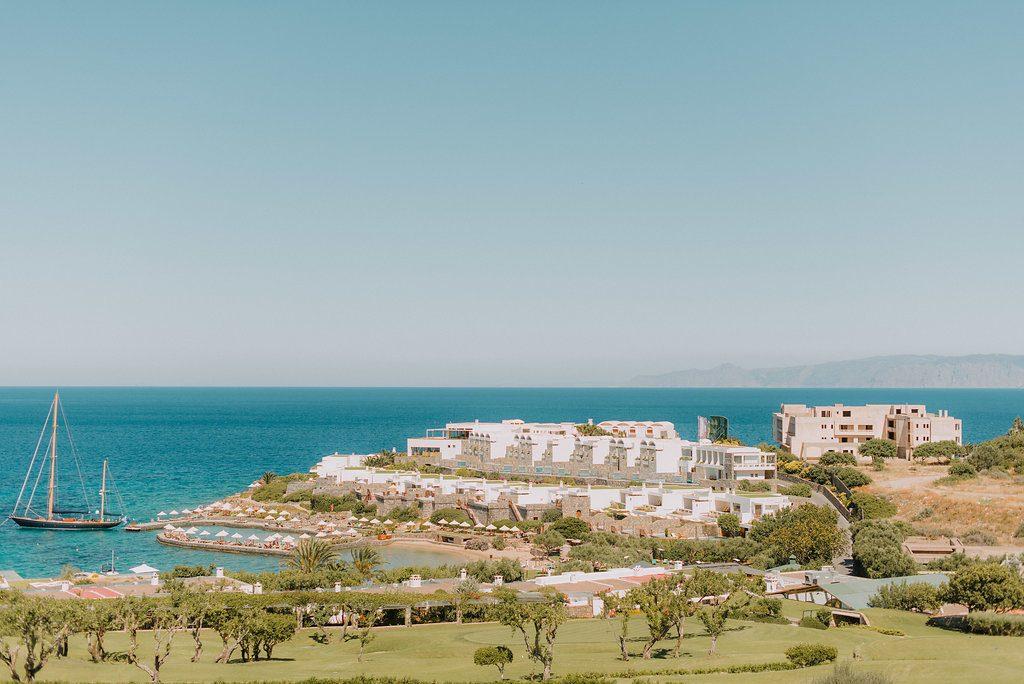 Trouwen op Kreta