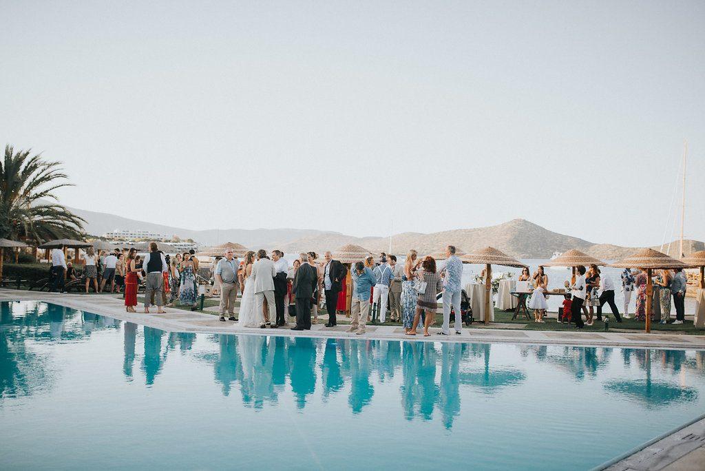 Anna Paulina Weddings