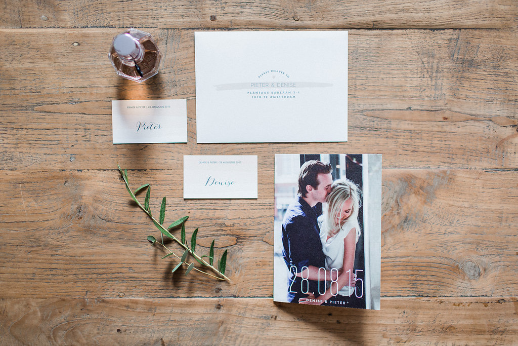 Tips & original vintage wedding invitations