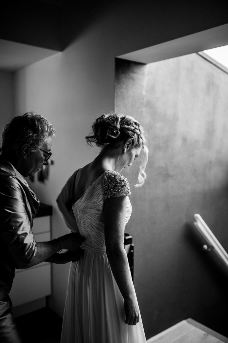 Bohemian Chic wedding at Haarlem and Paviljoen Puur