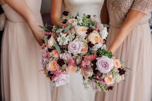 Wedding bouquets you love to keep
