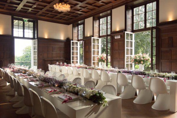 Wedding weekend op landgoed Rhederoord