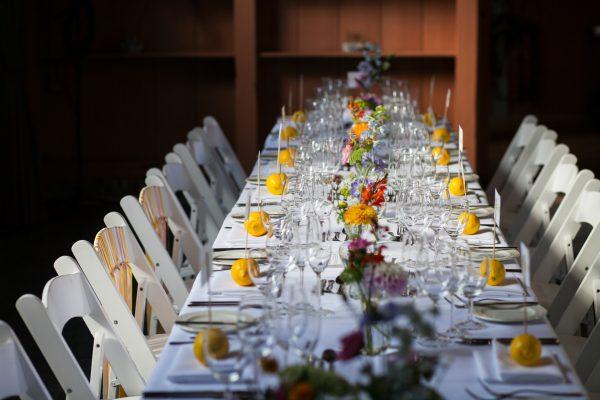 Buiten trouwen bij Landgoed Marienwaerdt
