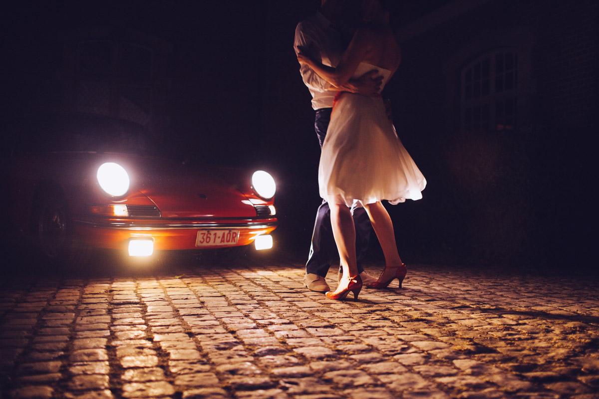 De Perfecte Vintage Bruiloft