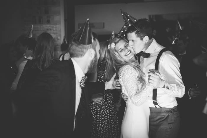New Years Eve Wedding in Amsterdam