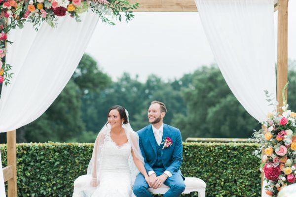 Inspiratie bruiloft: Trouwkostuum op maat of toch confectie?