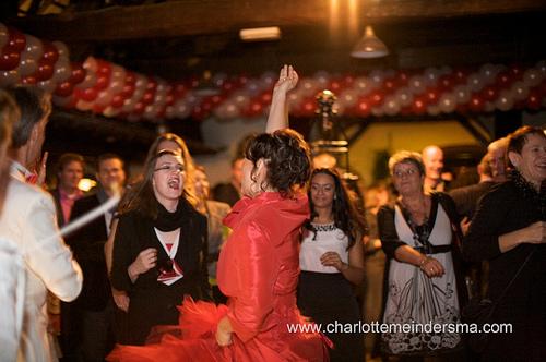 Twedding: Kasteel t Kerckebosch & De Landgoederij