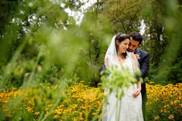 Armeense bruiloft in het industriele Transformatorhuis in Amsterdam