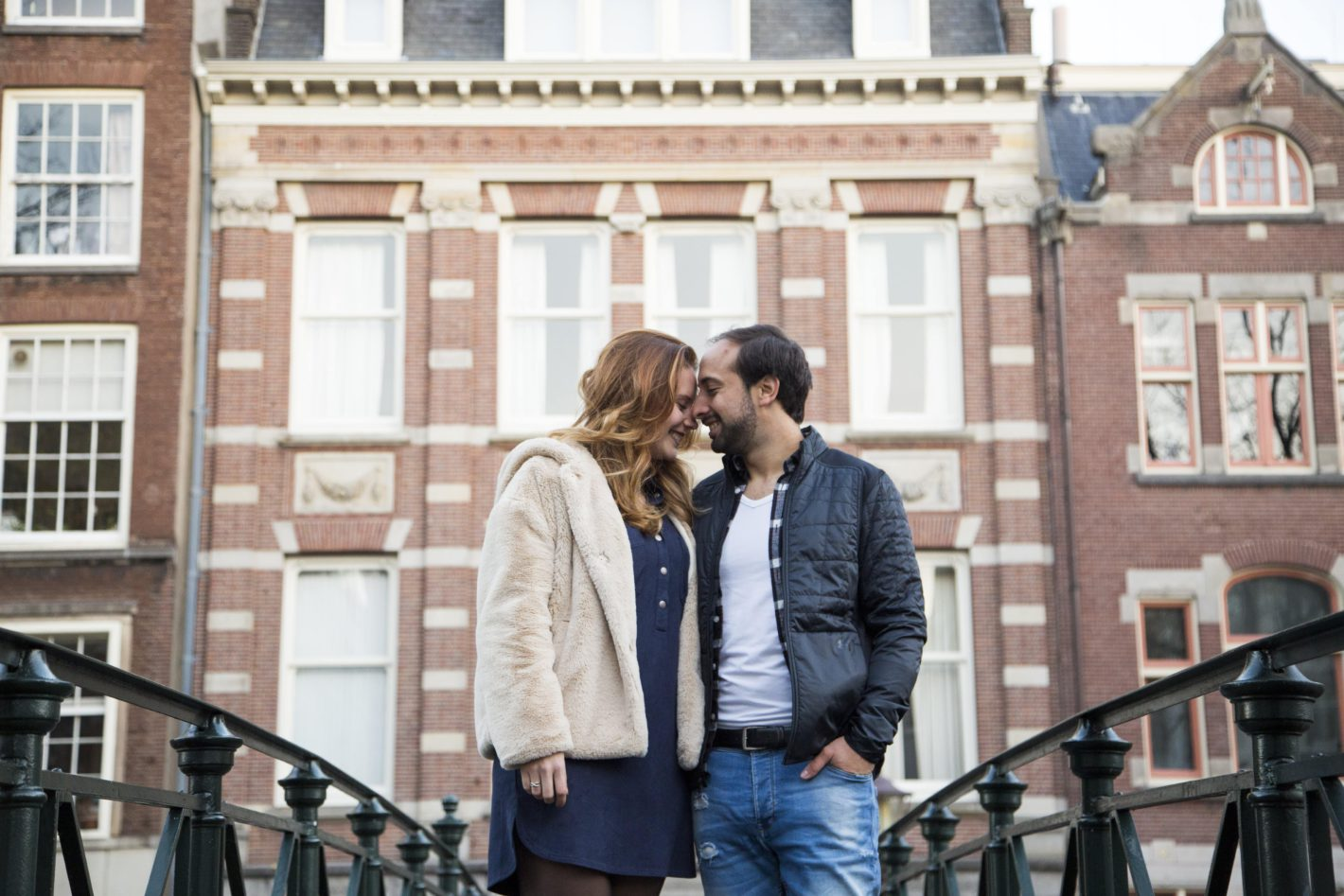 Wedding Martin & Savannah | An Amsterdam Wedding