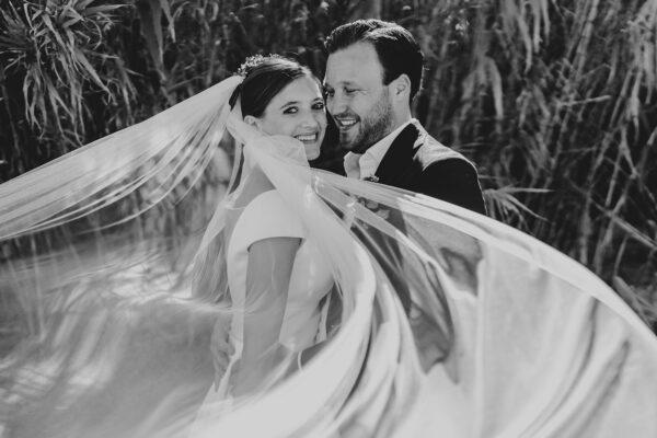 Bruiloft in Zuid-Frankrijk: Sascha & Philip