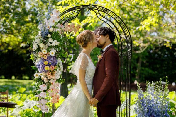 Het nieuwe trouwen: Hoe vier je nu een prachtige, intieme bruiloft in 2020?