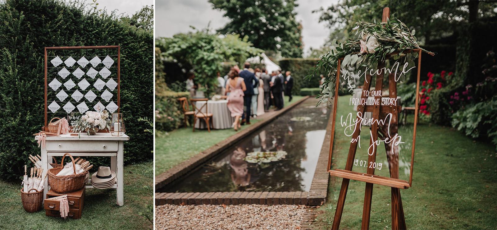 Tips successful wedding